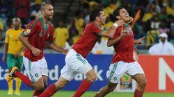 Le Maroc remonte au classement