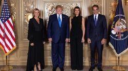 «Κακές επιρροές στην Ανατολική Μεσόγειο», 5G και θρησκευτικές ελευθερίες στην ατζέντα Τραμπ -