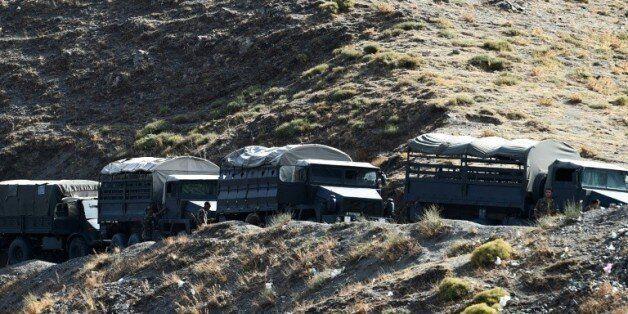 Aïn Defla: Aqmi revendique la mort de 14 soldats dans une