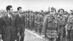 22 juillet 1962: le coup de force du groupe de