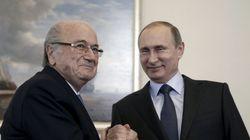 Blatter mérite le prix Nobel, selon