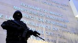 Démantèlement d'une cellule terroriste active à Tanger, Bouznika, Khouribga et