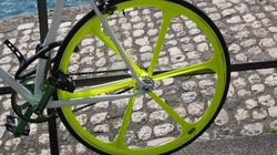 Dopage mécanique en Tour de