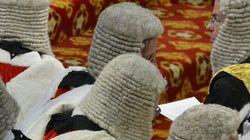 Un Lord britannique démissionne après la diffusion d'un film