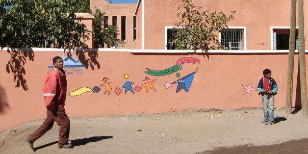 Le chantier de l'Éducation et de l'Enseignement supérieur marocains en 8