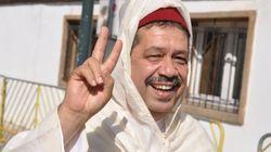 Le Mouvement populaire sur Hamid Chabat: