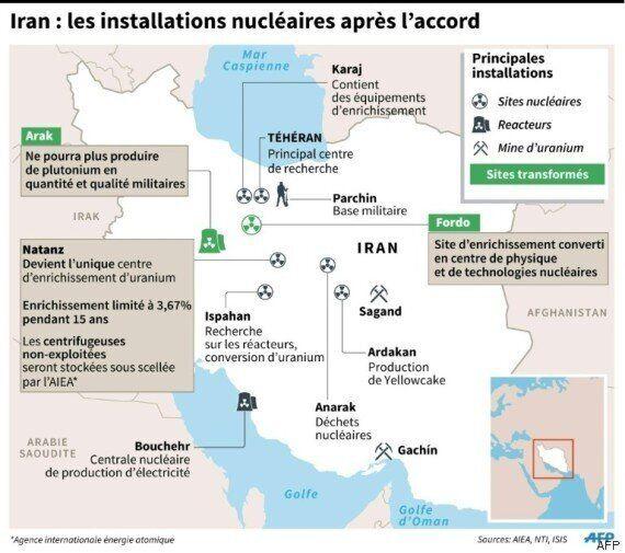 Les négociateurs iraniens confiants dans l'application de l'accord