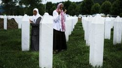 Srebrenica hante toujours les