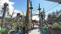 Palooza Land, le premier parc à thèmes de Marrakech bientôt