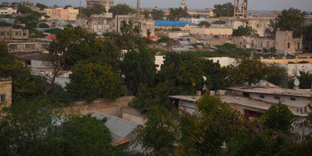 Somalie: 13 morts dans l'attentat des shebab contre un hôtel de