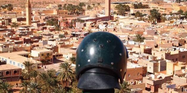 Ghardaïa: les violences dans la région ont coûté plus de 35.4 milliards de