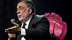 Francis Ford Coppola présidera le jury du Festival du film de Marrakech