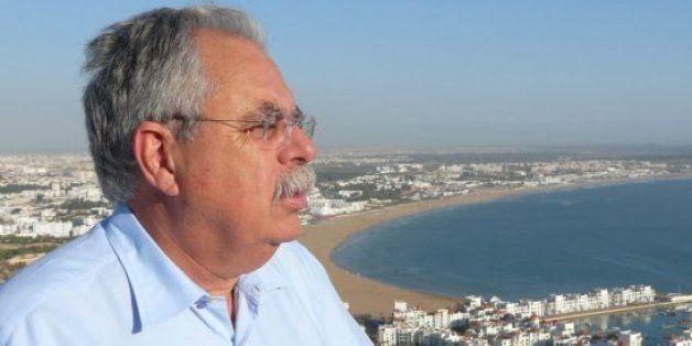 Le maire d'Agadir Tarik Kabbage est pressenti comme secrétaire général du futur parti qui sera créé par...