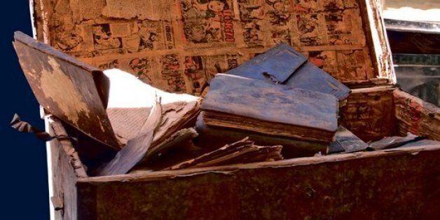 Le Mali face au défi culturel de son patrimoine écrit: la préservation des manuscrits de
