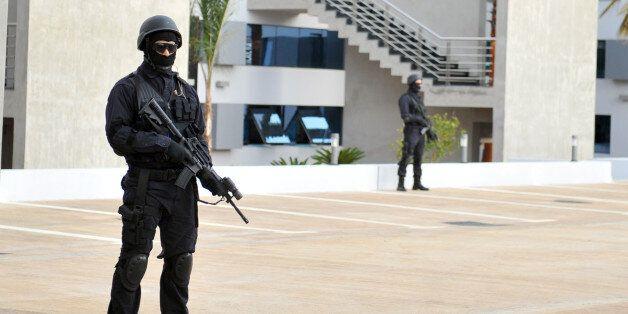 Neuf personnes arrêtées dans le royaume pour avoir prêté allégeance à Abou Bakr Al Baghdadi par le