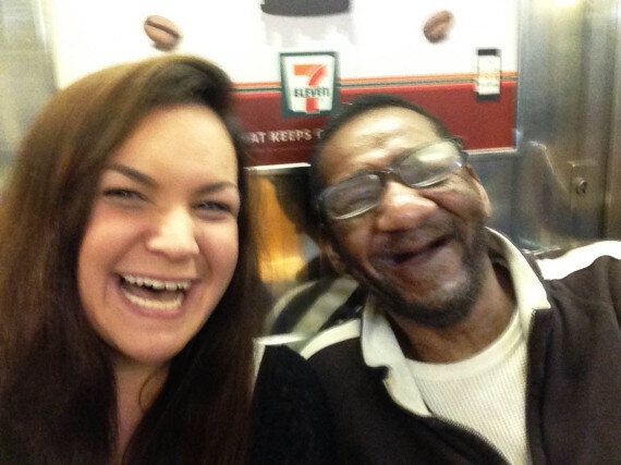 PORTRAIT. Sans-abris: Carlos, 61 ans, 30 ans dans les rues de New York, a réussi à se débarrasser de...