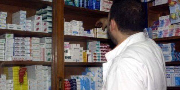 Le ministère rassure quant à la disponibilité des médicaments, les pharmaciens parlent de
