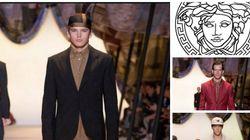 Fashion Week de Milan: Versace s'inspire du Maroc pour sa collection