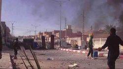 Situation à Ghardaïa : le président de la République convoque une réunion