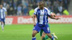 Brahimi nominé pour le titre de meilleur joueur du