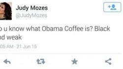 L'épouse d'un ministre israélien crée la polémique sur Twitter avec une blague raciste sur