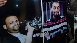 Deux Egyptiens accusés du