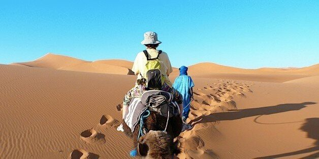 Terrorisme, marché français en berne, baisse des recettes... Le tourisme marocain en perte de