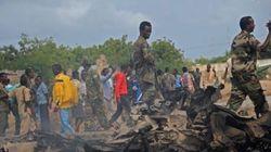 Somalie: Attaque-terroriste contre une base de l'Union africaine