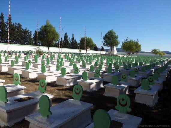 Algérie, 5 juillet 1962-2015 :