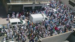 Violences à Ghardaïa : la