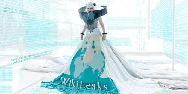Le look Wikileaks, une innovation dans le monde du