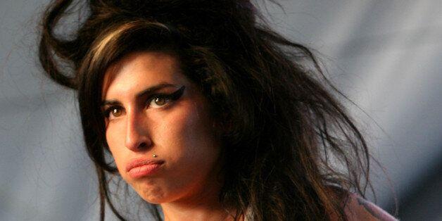 Les démos d'Amy Winehouse ont été détruites par son