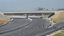 Autoroute Est-ouest : Teixeira Duarte décroche un contrat de 218 millions