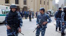 Vague d'attentats islamistes: l'Europe dénonce la