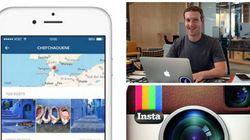 Instagram: Mark Zuckerberg fait la pub de