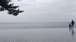 Chroniques japonaises: Zen à Naoshima (et ce n'était pas gagné