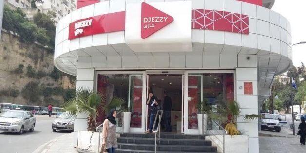 Djezzy dans le Top 200 des marques qui ont le plus de valeur dans le monde, selon le Brand Fianance