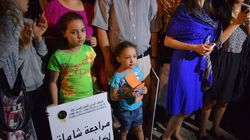 La société civile décrète le 7 juillet