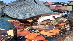 Ισχυρός σεισμός 6,5 βαθμών Ρίχτερ στην