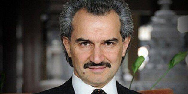 Le prince Al Walid alloue 32 milliards de dollars à des oeuvres