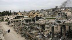 Syrie: l'EI exécute 23 Kurdes dans un village près de Kobané