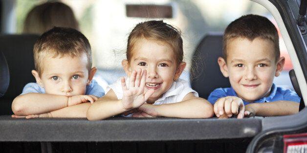 Vacances: 12 solutions afin d'occuper les enfants pendant le
