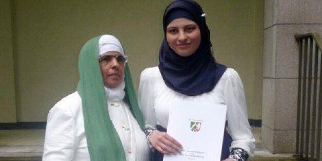Allemagne: Une élève marocaine obtient la note de 20/20 au