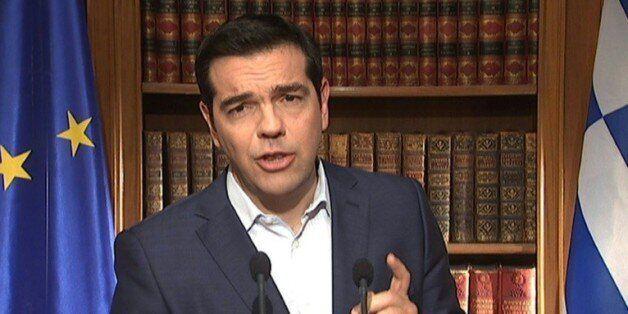 Grèce: Tsipras maintient l'appel à voter non, les Européens