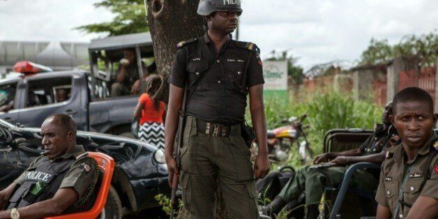 Attentat à la bombe à Zaria dans le nord du Nigeria: 20