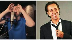 Said Mouskir accuse Gad Elmaleh de