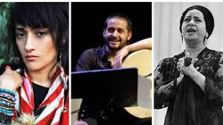Timitar 2015: Hindi Zahra, Bachar Khalife et Oum