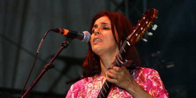 Souad Massi animera samedi un concert au Théâtre de Verdure, à Alger