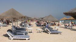 Entrées touristiques en chute libre: les Européens boudent la Tunisie, les Algériens à la