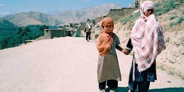 Face à l'Iran et aux chiites afghans: la grande transformation des